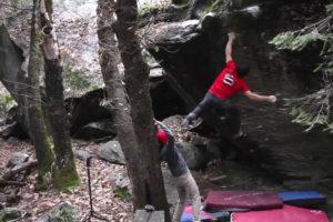 Park Life – Yosemite Bouldering