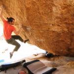 Joshua Tree Bouldering: Bittersweet and So High