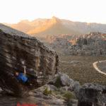 "Why I Boulder – ""Tomorrow I Will Be Gone"""