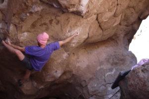 Kill On-Sight V12, The Happy Boulders