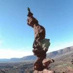 Steph Davis | A Perfect Circle – Free Climbing & Base Jumping