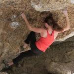 Liberty Herring – Sideburn V9 – Mt. Charleston, NV