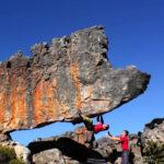 T.I.A – A Rocklands Bouldering Flick