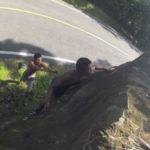 Bouldering in Panama