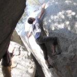 El Cariso Bouldering – First Ascents
