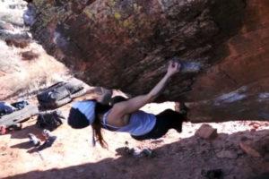 Moe's Valley Boulders
