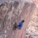 3 Days in Red Rocks