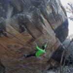 Wet Dream V12 • Kevin Jorgeson • Red Rocks, NV