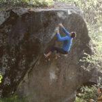 Washington Bouldering – Jon Glassberg