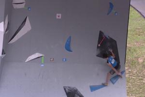 IFSC Climbing World Cup Vail 2019 – Bouldering Finals