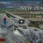 New Zealand Bouldering