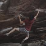 Sydney Bouldering